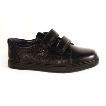 Туфли подростковые для мальчиков B957-276 KIMBOO фото