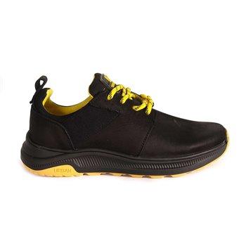 Туфли подростковые для мальчиков 18014-396 HAPPY FAMILY фото