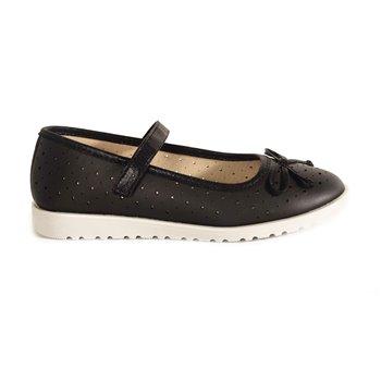 Туфли детские для девочек R555054103BK WEESTEP фото