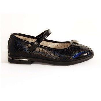 Туфли детские для девочек R555954137BK WEESTEP фото