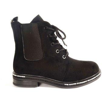 Ботинки подростковые для девочек CT95-70H TOM.M фото