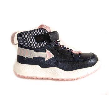 Ботинки детские для девочек CT94-02B TOM.M фото