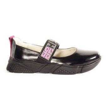 Туфли подростковые для девочек 722-2 BELALI-BELOLI фото