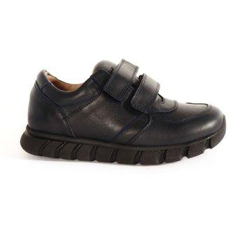 Туфли подростковые для мальчиков 10080-823 HAPPY FAMILY фото