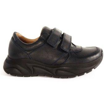 Туфли подростковые для мальчиков 18079-823 HAPPY FAMILY фото