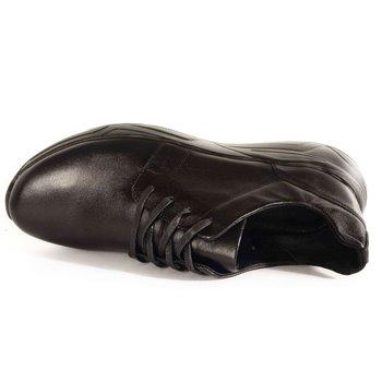 Туфли мужские 495-1черн. BERG фото