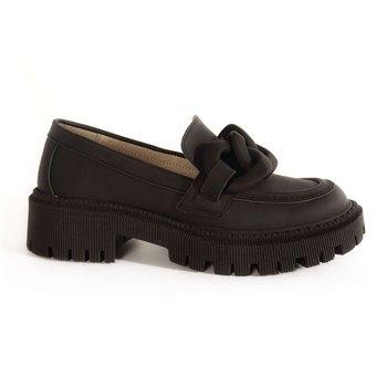 Туфли женские 16142-124 HAPPY FAMILY фото