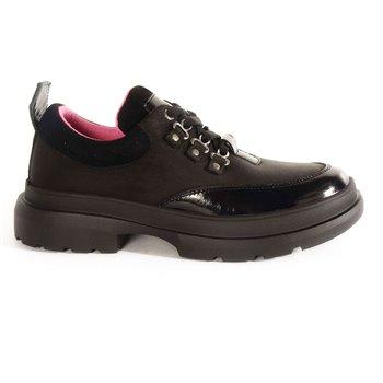 Туфли женские 14011-396-0 HAPPY FAMILY фото