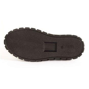 Ботинки подростковые для девочек 18403-226 HAPPY FAMILY фото
