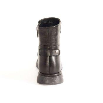 Ботинки женские PM0020-19105-01 POMP SHOES фото