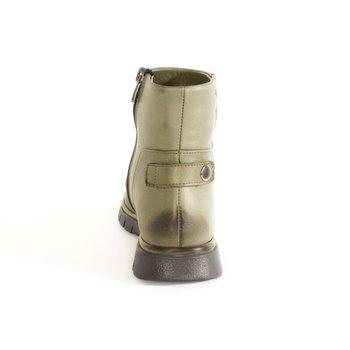 Ботинки женские PM0020-19105-41 POMP SHOES фото