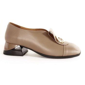 Туфли женские PM0025-1663 POMP SHOES фото