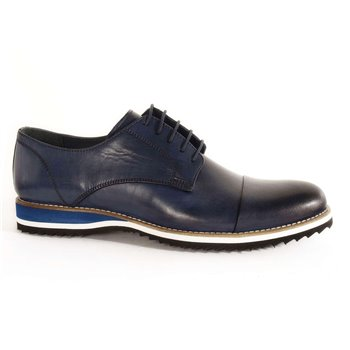 Туфли мужские LB E403 LUCIANO BELLINI фото
