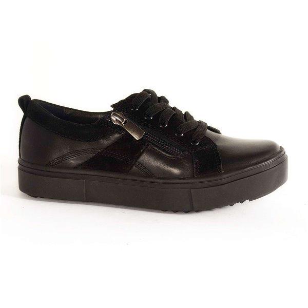 Туфли подростковые для мальчиков 18189-821-846 HAPPY FAMILY фото