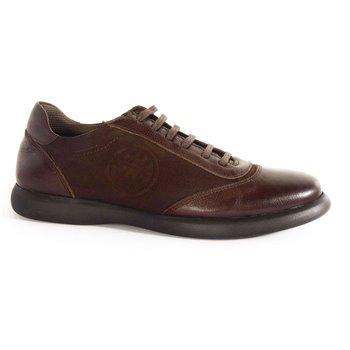 Туфли мужские LB C11006 LUCIANO BELLINI фото