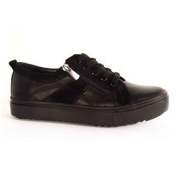 Туфли подростковые для мальчиков 16189-821-846 HAPPY FAMILY фото