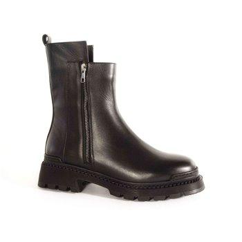 Ботинки женские PM0066-2168-01 POMP SHOES фото