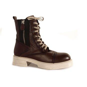 Ботинки женские PM0047-K21-215 POMP SHOES фото