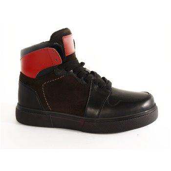 Ботинки подростковые для мальчиков 18344-436-47 HAPPY FAMILY