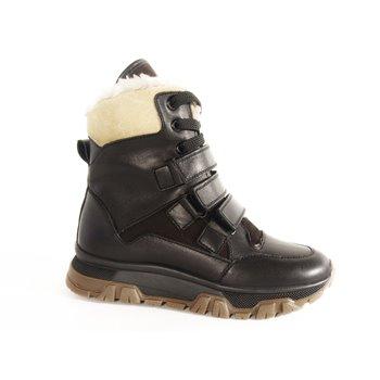 Ботинки подростковые для мальчиков 18301-821-147 HAPPY FAMILY