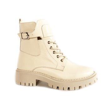 Ботинки подростковые для девочек 16460-79 HAPPY FAMILY фото
