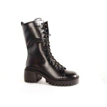 Ботинки женские F002-1-23 FRIVOLI фото