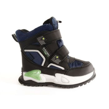Ботинки подростковые для мальчиков CT94-14B TOM.M фото
