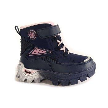 Ботинки подростковые для девочек CT95-56B TOM.M фото