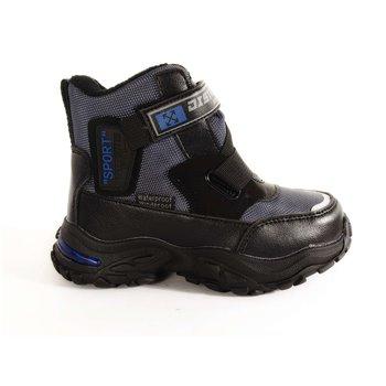Ботинки подростковые для мальчиков CT95-52C TOM.M фото