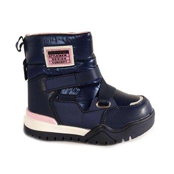 Ботинки детские для девочек CT93-71D TOM.M фото