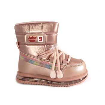 Ботинки подростковые для девочек CT96-03A TOM.M фото