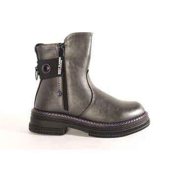 Ботинки подростковые для девочек CT97-58E TOM.M фото