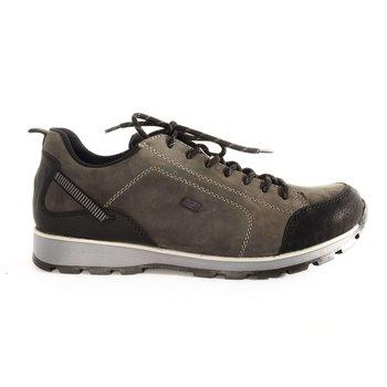 Туфлі чоловічі B5721-01 RIEKER фото