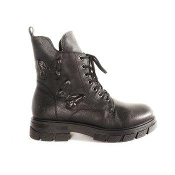 Ботинки женские Z9113-00 RIEKER фото