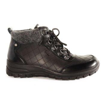 Ботинки женские L7148-00 RIEKER фото
