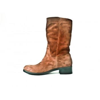 Модельные ботинки