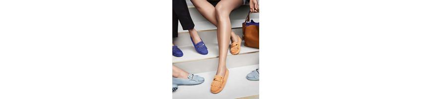 Жіночі мокасини - купити недорого в Україні: Київ, Одеса, Харків, Дніпро - інтернет магазин взуття Mercury Shoes