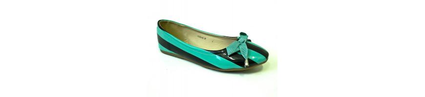 Жіночі балетки - купити недорого в Україні: Київ, Одеса, Харків, Дніпро - інтернет магазин взуття Mercury Shoes