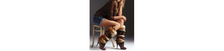 Жіночі чоботи - купити недорого в Україні: Київ, Одеса, Харків, Дніпро - інтернет магазин взуття Mercury Shoes