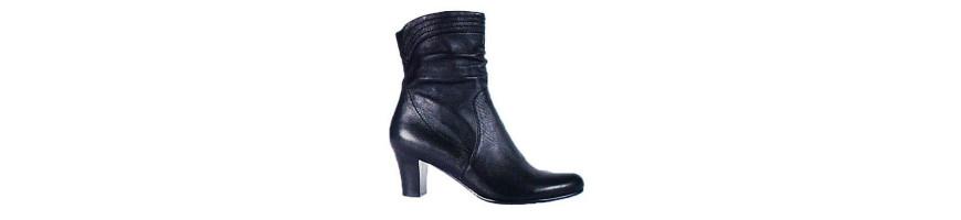 Жіночі напівчоботи - купити недорого в Україні: Київ, Одеса, Харків, Дніпро - інтернет магазин взуття Mercury Shoes