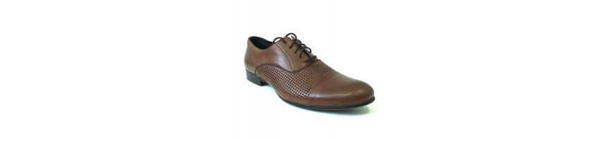 Мужские туфли | Купить мужские туфли в Украине - интернет магазин Mercury Shoes