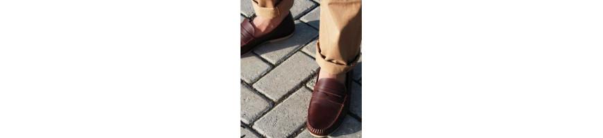 Мужские мокасины - купить недорого в Украине: Киев, Одесса, Харьков, Днепр - интернет магазин обуви Mercury Shoes