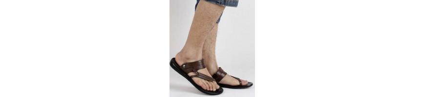 Купить шлепанцы мужские в Украине - интернет магазин Mercury Shoes