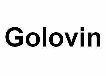 GOLOVIN