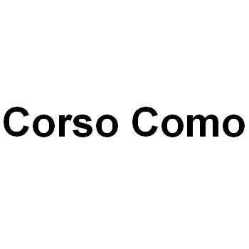 CORSO COMO